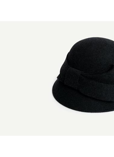 Yargıcı Şapka Antrasit